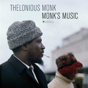 Monk's Music (180g Vinyl)-Jean-Pierre Leloir Col