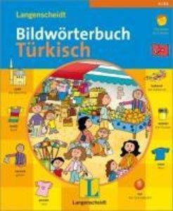 Bild-Woerterb. Türkisch
