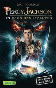 Riordan, R: Percy Jackson 2 Im Bann (Filmausg.)