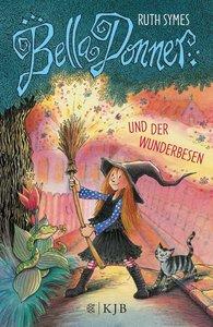 Bella Donner und der Wunderbesen
