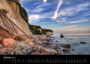 Meine Ostsee (Wandkalender 2016 DIN A3 quer)