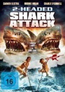 2-Headed Shark Attack (Uncut Version)