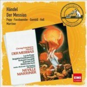Der Messias (Deutsch GA)
