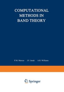 Computational Methods in Band Theory
