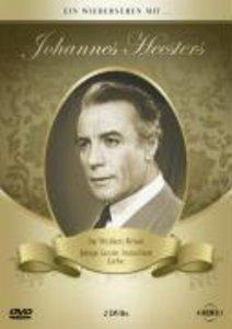 Ein Wiedersehen mit ... Johannes Heesters