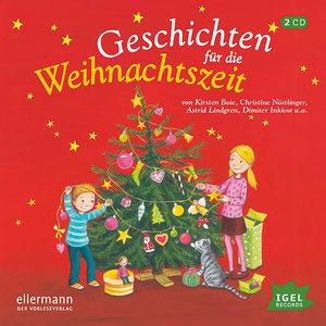 Geschichten für die Weihnachtszeit