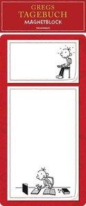 Gregs Tagebuch - Magnetblock