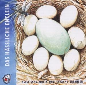 Das hässliche Entlein. CD