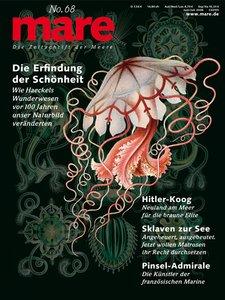 mare No. 68. Schönheit Haeckel