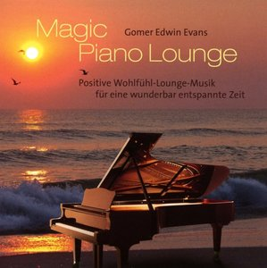 Magic Piano Lounge