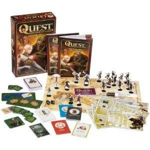Pegasus Spiele 65000G - Quest: Angriff der Orks (1)