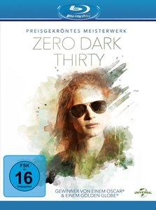 Zero Dark Thirty. Preisgekröntes Meisterwerk