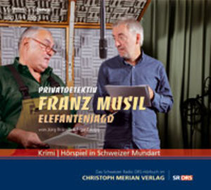Privatdetektiv Franz Musil