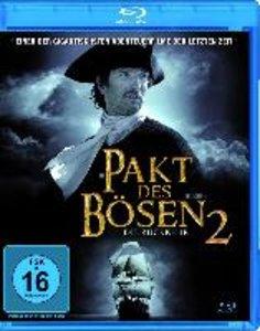 Pakt des Bösen 2-Die Rückkehr-Blu-ray Disc