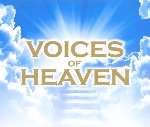 Voices Of Heaven