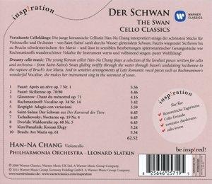 Der Schwan:Cello Classics