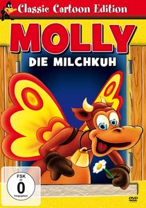 Molly,die Milchkuh