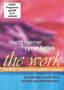 Byron Katie The Work