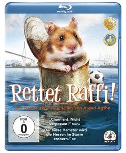 Rettet Raffi!-Der Hamsterkri