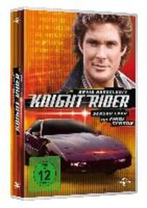 Knight Rider-Season 4