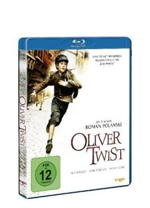 Oliver Twist BD