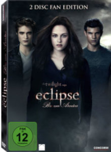 Twilight Eclipse - Bis(s) zum Abendrot