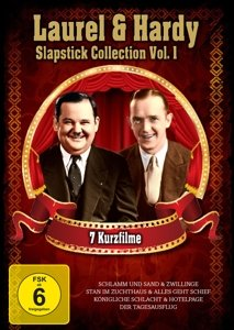 Slapstick Collection Vol.1