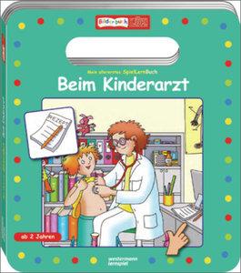 BilderbuchLÜK. Beim Kinderarzt