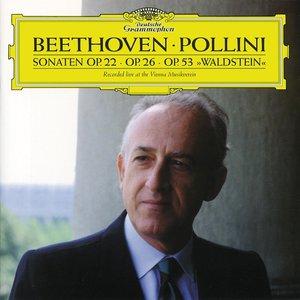 Klaviersonaten op.22,26,53