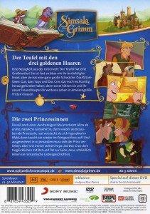 17/Der Teufel mit den drei goldenen Haaren/Die z