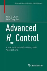 Advanced H8 Control