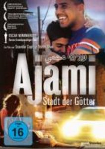 Ajami - Stadt der Götter