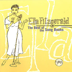 Best Of The Songbooks