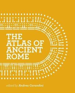 Atlas of Ancient Rome