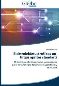 Elektroiekartu droSibas un tirgus aprites standarti