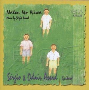 Natsu No Niwa