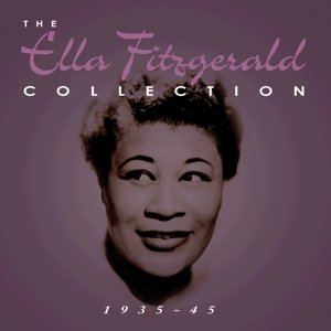 The Ella Fitzgerald Collection 1935-45