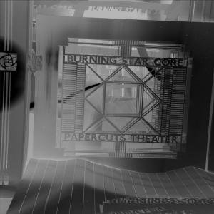 Papercuts Theater