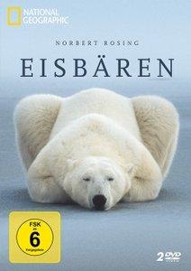 Eisbären-Norbert Rosing