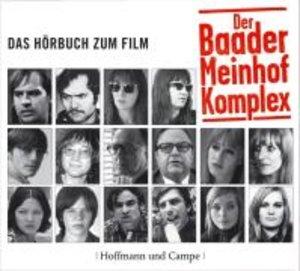 Filmhörbuch Baader Meinhof Komplex