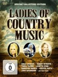 Lady Of Country Music
