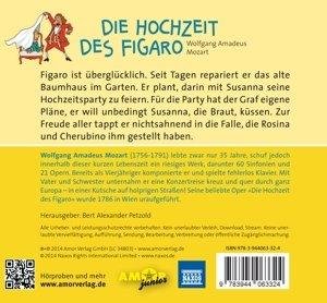 DIE ZEIT-Edition: Die Hochzeit des Figaro