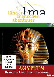 Ägypten-Reise Ins Land Der Pharaonen