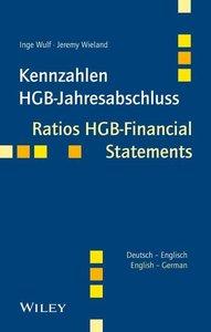 Kennzahlen HGB-Jahresabschluss/Ratios HGB-Financial Statements