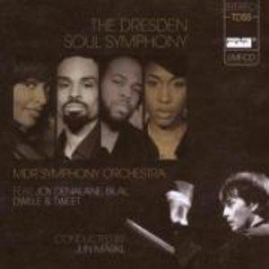 The Dresden Soul Symphony