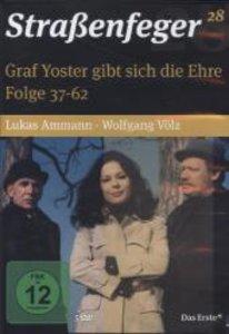 Straßenfeger 28 - Graf Yoster gibt sich die Ehre II