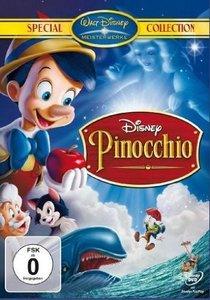 Pinocchio - Special Edition