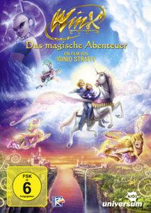 Winx Club - Das Magische Abenteuer