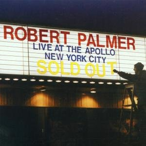 Live At The Apollo,NYC