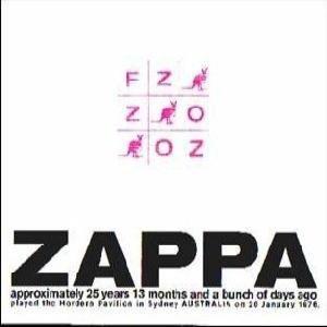 FZ:Oz (2CD)
